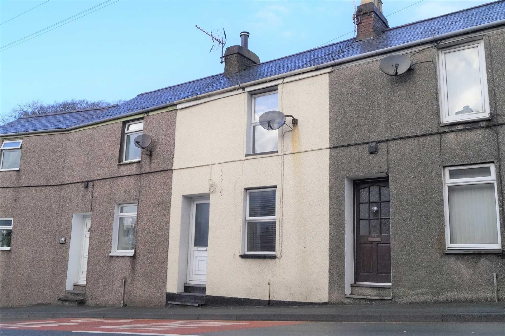 Caernarfon Road, Pwllheli